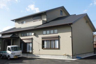 和歌山市 H邸 新築工事